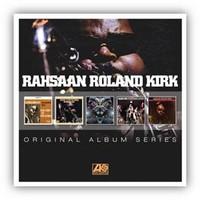 Kirk, Rahsaan Ronald: Original album series