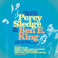 Sledge, Percy: The Very Best Of Percy Sledge & Ben E. King