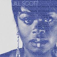 Scott, Jill: Woman