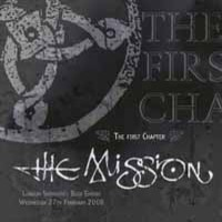 Mission: The first chapter