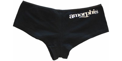 Amorphis: Hot Pants