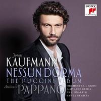 Kaufmann, Jonas: Nessun Dorma - Puccini Album