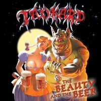 Tankard: Beauty and the beer