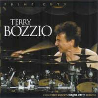 Bozzio, Terry: Prime cuts
