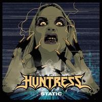 Huntress: Static