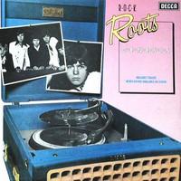 Genesis: Rock Roots