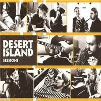 V/A: Desert Island Sessions