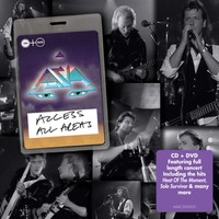 Asia: Access all areas