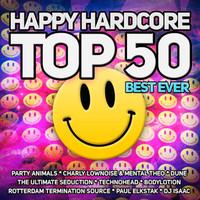 Happy Hardcore Artist 78