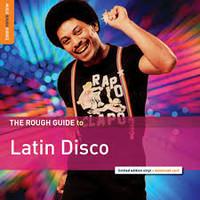 V/A: The rough guide to Latin disco