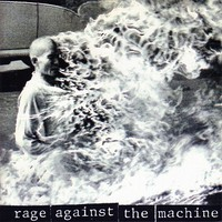 Rage Against The Machine : Rage against the machine