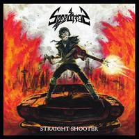 Speedtrap: Straight Shooter