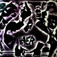 Slayer : Undisputed attitude