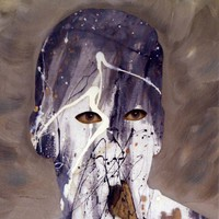 Heitkotter, Stephen David: Black Orckid