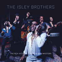 Isley Brothers: The Rca Victor & T-Neck album masters (1959-1983)