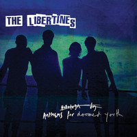 Libertines: Anthems for the doomed youth