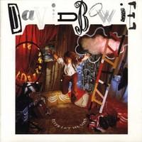 Bowie, David: Never Let Me Down