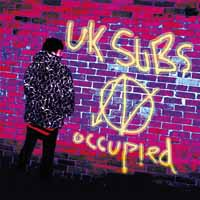 UK Subs: Occupied