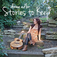 Adler, Donna: Stories to Keep