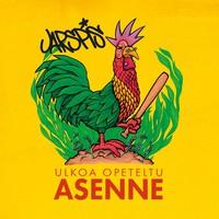 Jarspis's Allstars: Ulkoa Opeteltu Asenne