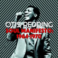 Redding, Otis: Soul manifesto