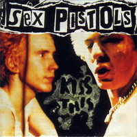 Sex Pistols: Kiss This