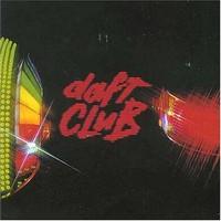 Daft Punk: Daft club