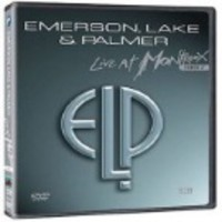 Emerson, Lake & Palmer : Live At Montreux 1997