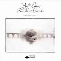 Evans, Bill: Paris concert edition 2