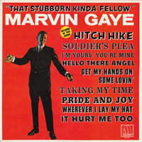 Gaye, Marvin: The Stubborn Kind of Fellow