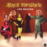 Baxter, Les: Space Escapade