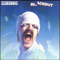 Scorpions: Blackout