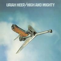 Uriah Heep: High and Mighty