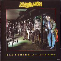 Marillion: Clutching at straws