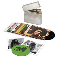Marley, Bob: The Complete Island Recordings: Collector's Edition