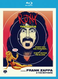 Zappa, Frank: Roxy The Movie