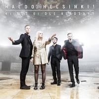 Haloo Helsinki: Kiitos ei ole kirosana