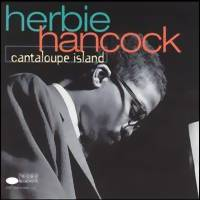 Hancock, Herbie: Cantaloupe island