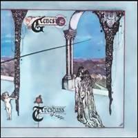 Genesis: Trespass