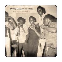 Dieuf-Dieul De Thies: Aw Sa Yone Vol. 2 - Limited edition
