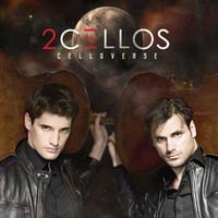 2Cellos : Celloverse