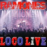 Ramones: Loco live