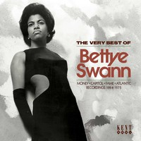 Swann, Bettye: Very Best of