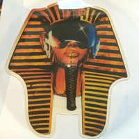 ZZ Top: Sleeping Bag - shaped picture disc-