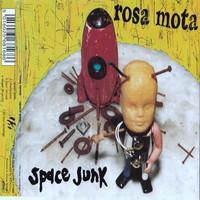 Rosa Mota: Space Junk