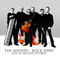 Sounds (Fin): Live at Arcada studios