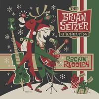 Setzer, Brian: Rockin Rudolph