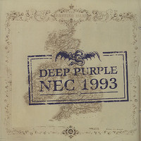 Deep Purple : Live at the NEC