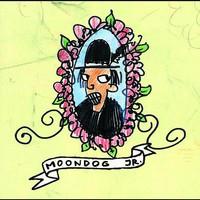 Moondog Jr.: Everyday I wear a greasy black feather on my hat