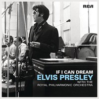 Presley, Elvis: If I can dream